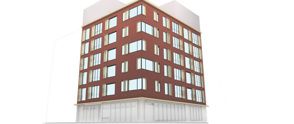 Downtown Condominium