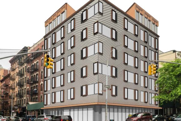 SOHO Condominium Project